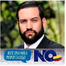 Jaime Restrepo No
