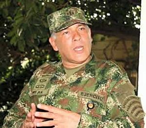 Pactos macabros que terminaron condenando al coronel Mejía