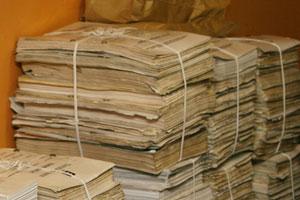 300 archivos unidad contexto