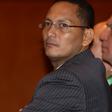 Úber Bánquez, alias 'Juancho Dique'