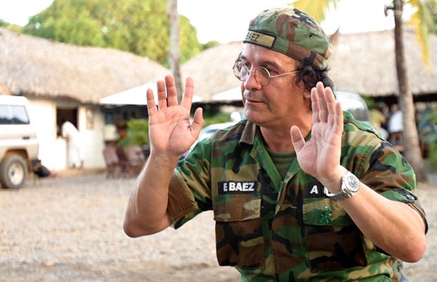 Resultado de imagen para Murió Ernesto Báez, el exjefe paramilitar colombiano