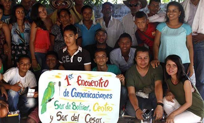 capturas sur bolivar 2