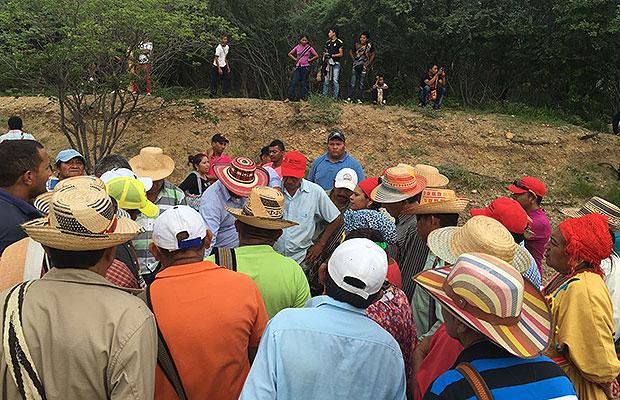 capturas sur bolivar 3