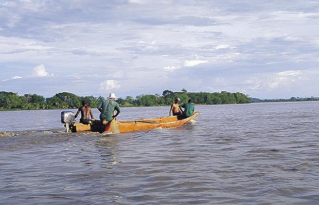 capturas sur bolivar 4