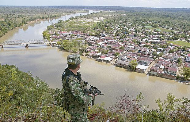 catatumbo teatro guerra 1