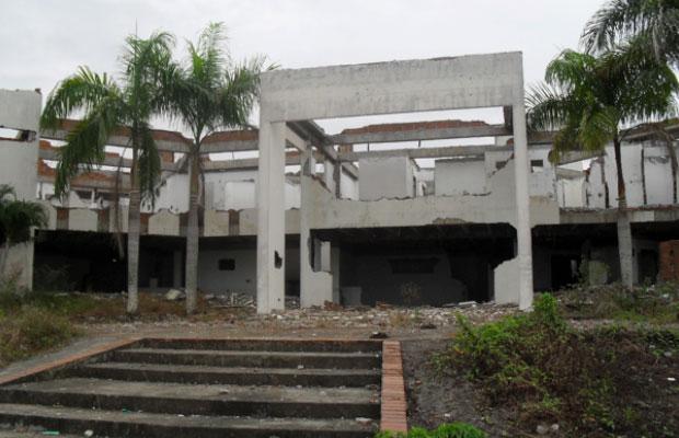 Clinica Cuco Vanoy