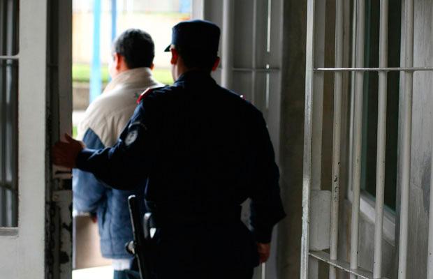 Excombatientes AUC recuperan su libertad