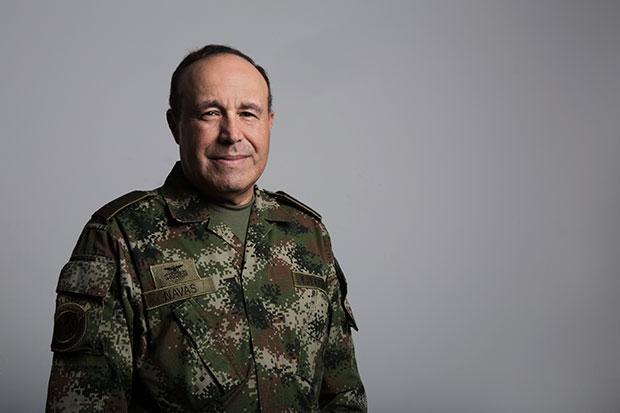 General Rito Alejo