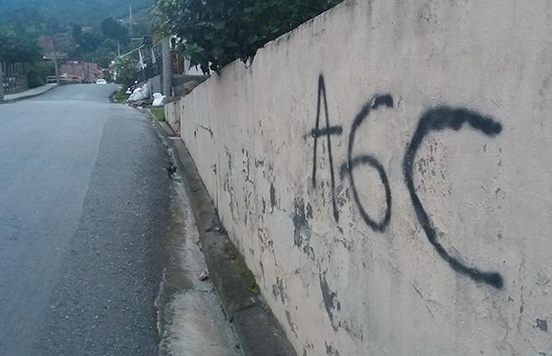 grafiti agc