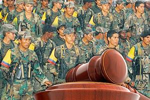 Guerrilla en Justicia y Paz