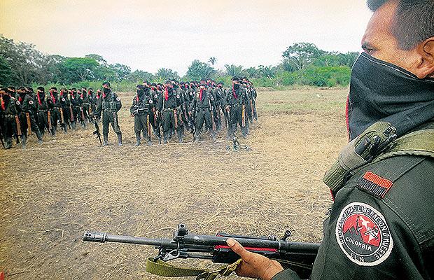 guerrillas tierras rionegro santander 1