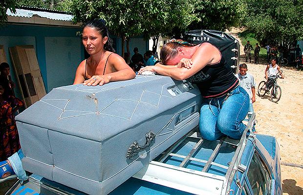 informe catatumbo 2