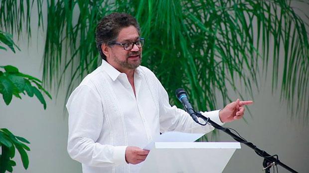 Ivan Márquez - Acuerdo Final