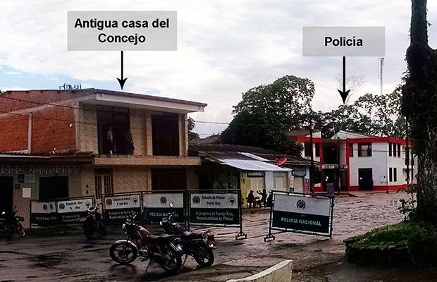 masacre puerto rico estacion