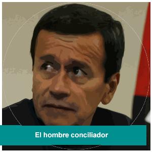 Pablo Beltrán Negociaciones ELN