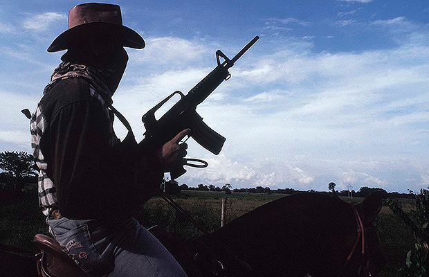 paramilitarismo 1