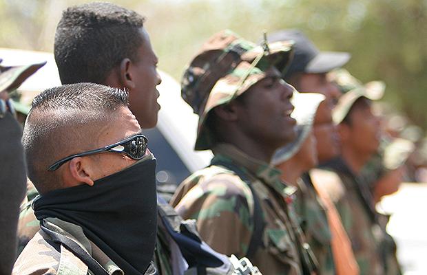 paramilitarismo 2