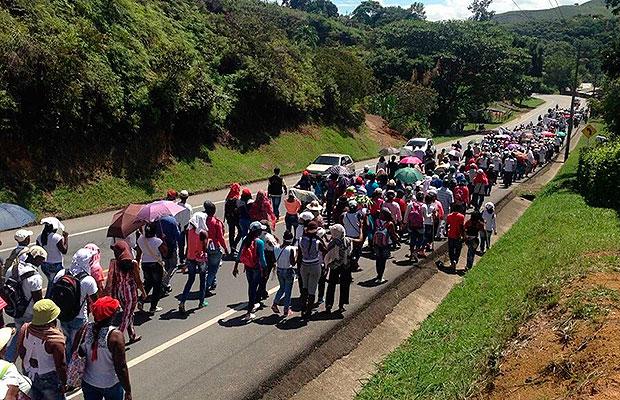 protestas aconc 2