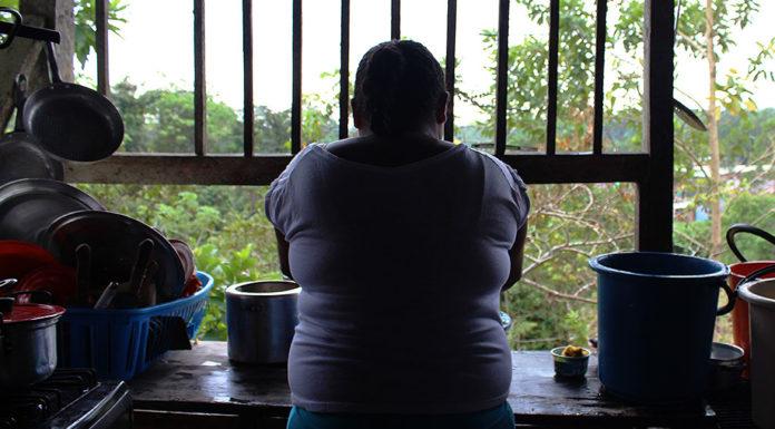 Mujeres presas en Putumayo y Ecuador por narcotráfico
