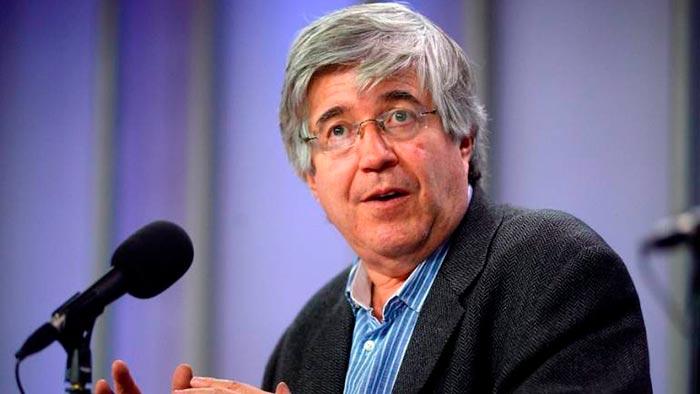 Eduardo Díaz, director de la Agencia para la Sustitución de Cultivos Ilícitos