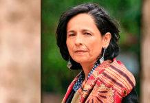 Luz Marina Monzón, directora de la Unidad de Búsqueda de Personas Dadas como Desaparecidas en el Marco del Conflicto Armado