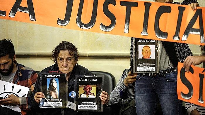 El nuevo Congreso de la República frente a las víctimas