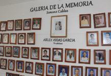 Desaparecidos de Semana