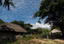 Restitución de tierras del pueblo arahuaco