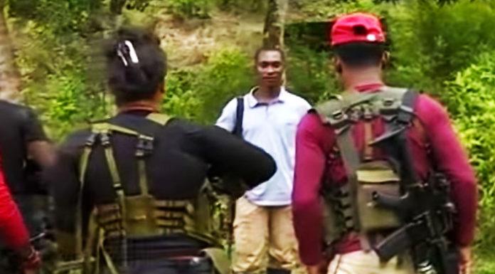 Periodistas de Ecuador asesinados por disidentes de las Farc en Nariño.