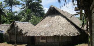 Décima sentencia de restitución de comunidades étnicas