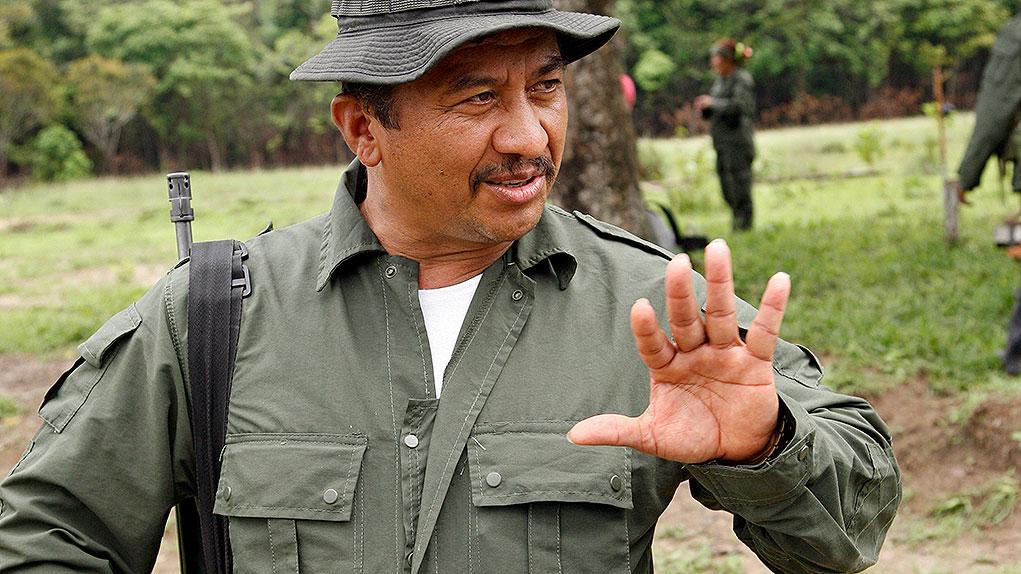 Alias Gentil Duarte