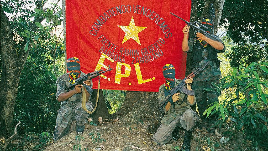 Epl, guerra en el catatumbo