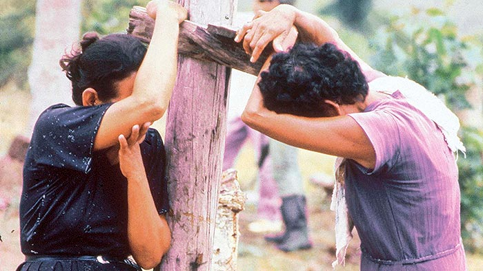 Víctimas de la masacre La Mejor Esquina