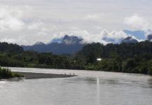 Guerra entre ELN y AGC en Chocó.