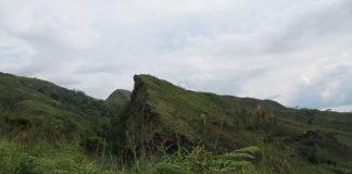 Resistencia de comunidades de Cauca a la violencia