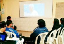 Supuestos reclutamientos de menores de edad de Bogotá del Eln