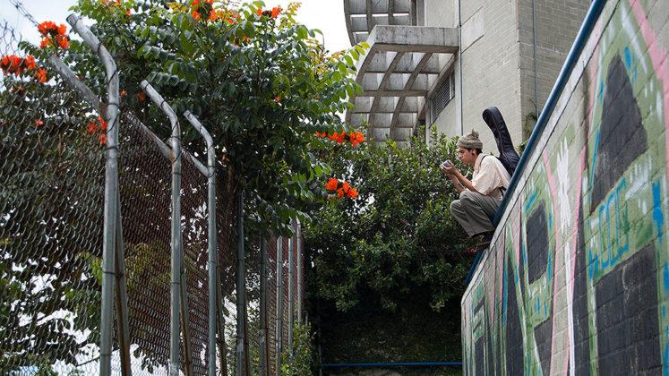 Resistencia a la violencia en la Comuna 13 de Medellín por medio del arte y la cultura
