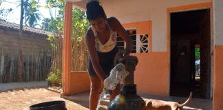 Retorno sediento en María La Baja