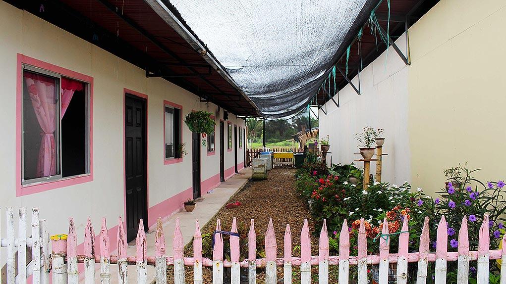 Espacio Territorial de Capacitación y Reincorporación de Arauca
