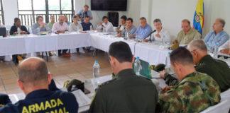 Comisión Nacional de Garantías de Seguridad