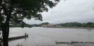 Resistencia y cacao en El Garzal