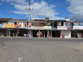El Estrecho, Patía, Cauca