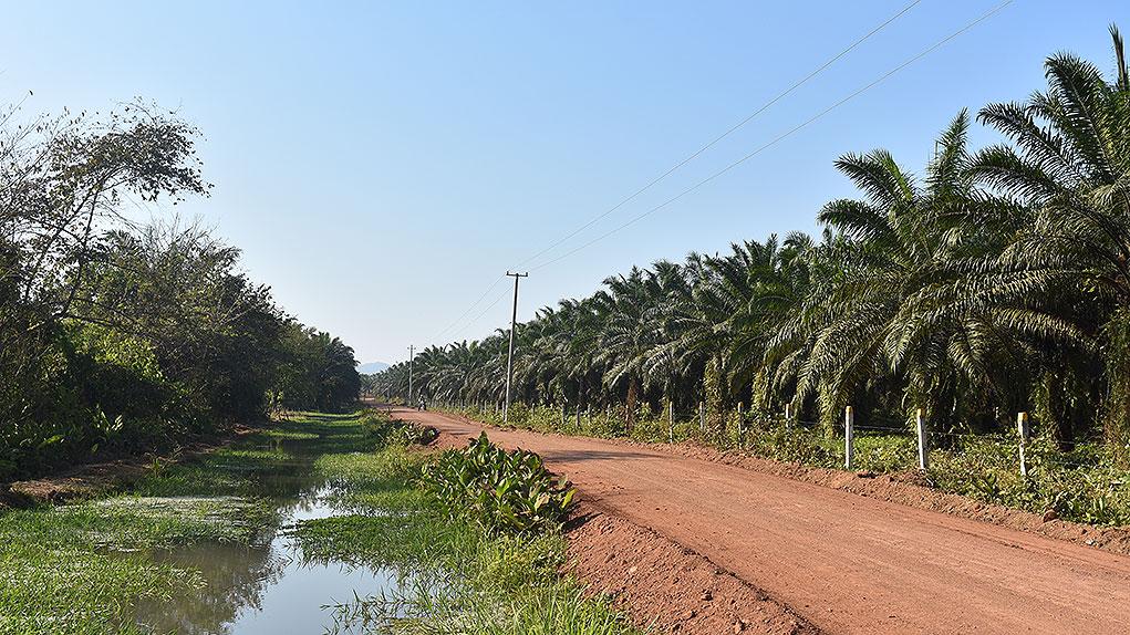 Falta de acceso a agua en María La Baja