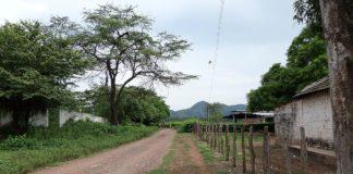 Restitución de tierras en El Toco