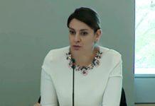 Diana Atrngo, directora de Equitas.