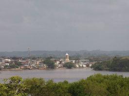 Violencia frontera Antioquia y Córdoba