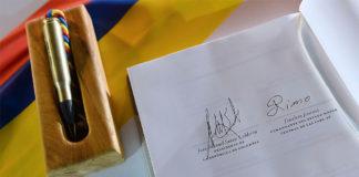 Dos años de la firma del Acuerdo Final