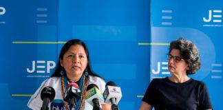 JEP prioriza casos de violencia en el norte de Cauca