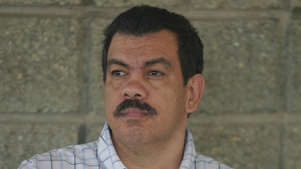Diego Fernando Murillo